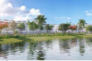 Biệt thự Vinhomes Dream City
